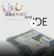 Zeruj Port AVM